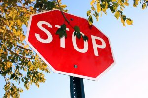 Actions against Bullying and Violence an Article written by Mildwaters Lawyers Kadina. Image Stop Sign Deux by thecrazyfilmgirl